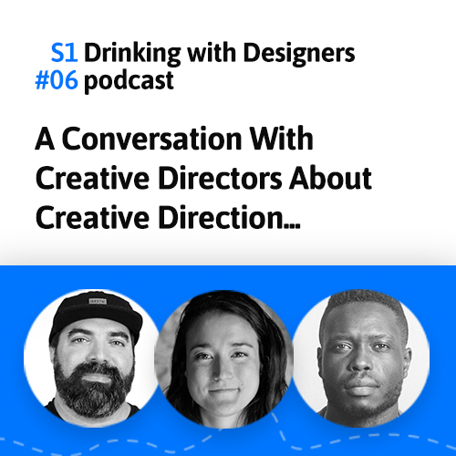 Drinking with Designers